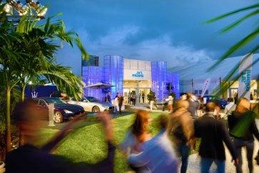 Art Miami 2014 by Ken Hayden