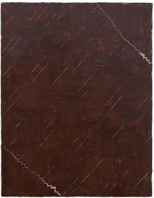 olivieraubry-marron-peinture-escalier