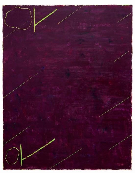 olivieraubry-violet-peinture-bosquet
